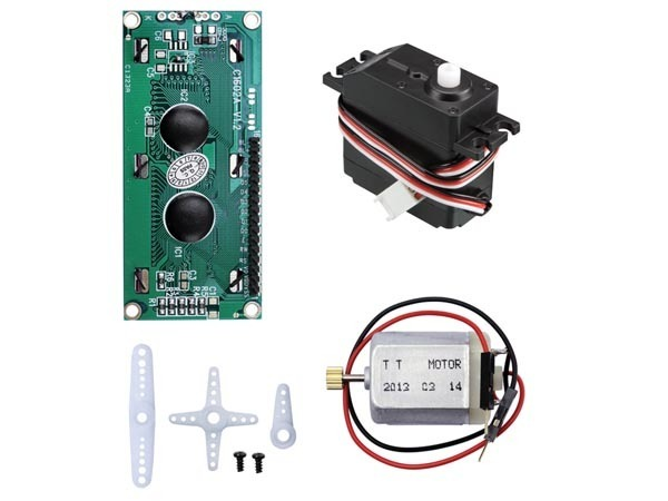 Arduino starter kit including uno board irish electronics ie