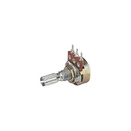 10K 16mm Linear Potentiometer
