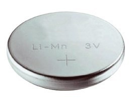 CR2016 3V Coin Cell