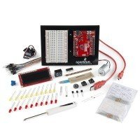 SparkFun Electronic Project Kits