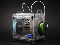 3D Printers and Supplies