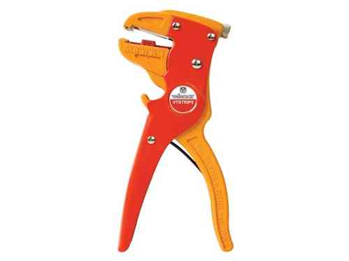 SELF-ADJUSTING STRIPPER/CUTTER