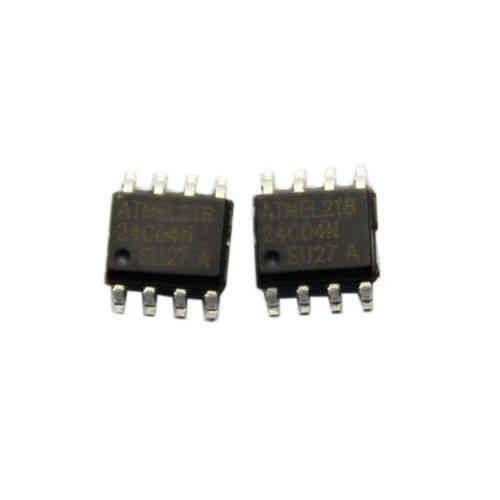 AT24C04N DIP-8 Integrate Circuit SMD