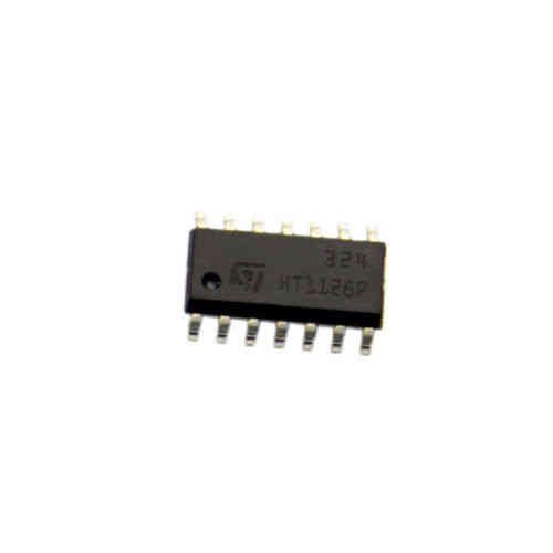 SMD LM324DT Quad Operational SOP-14