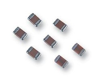 0805 SMD Capacitors 68nF to 10uF