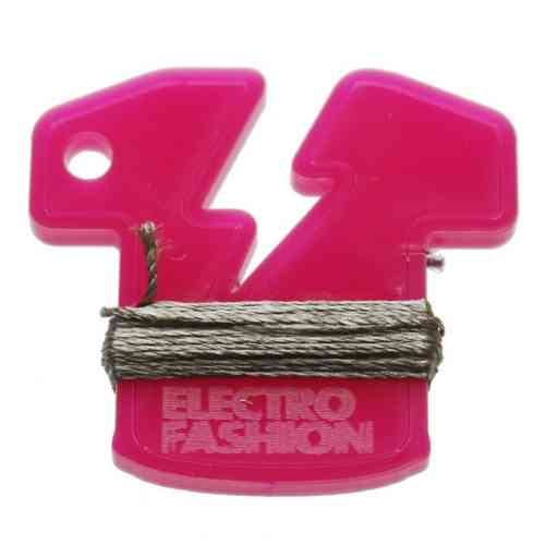 Electro-Fashion, Conductive Thread, 2m