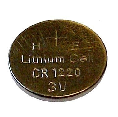 CR1220 3V Coin Cell