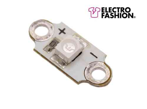 Electro-Fashion, LED Board, White