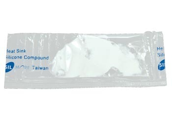 SILICONE COMPOUND, 1.5g