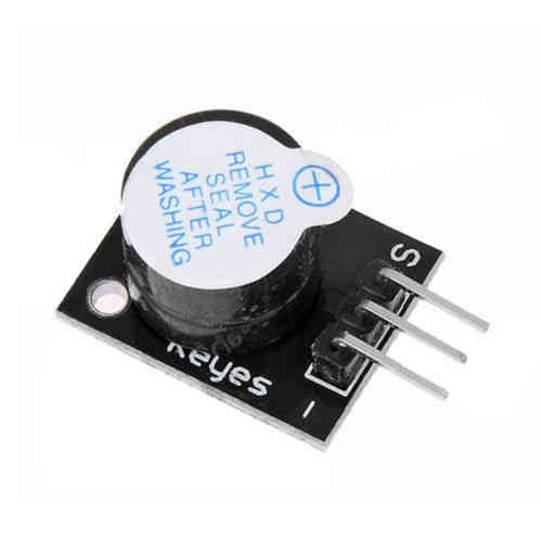 Active Buzzer Module for Arduino AVR PIC