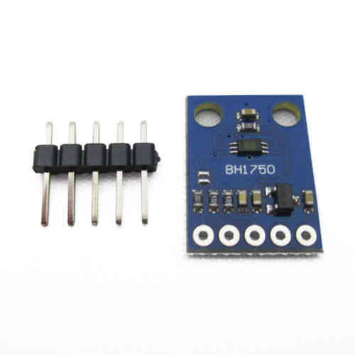 Digital Light intensity Sensor Module