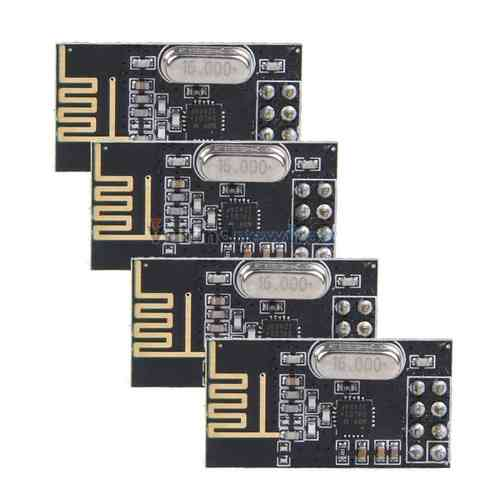 2.4GHz Antenna Wireless Transceiver