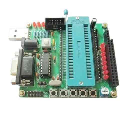 DIY C51 AVR Development Board Kit