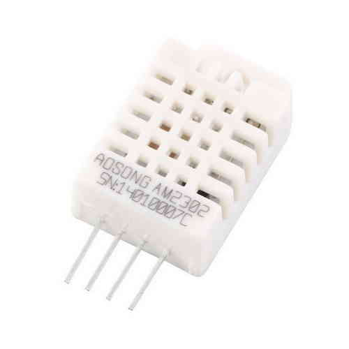 Digital Temperature and Humidity Sensor