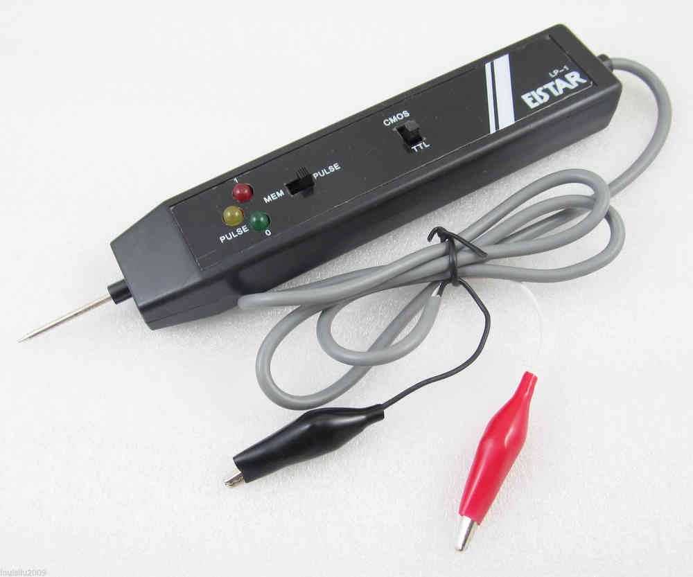 Function Signal Generators Irish Electronicsie How To Build Tracer And Injector Dtl Ttl Cmos Logic Probe