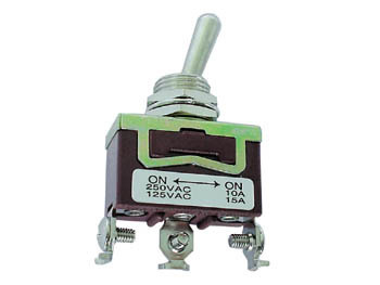 MAXI TOGGLE SWITCH SPDT