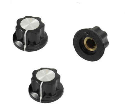 Potentiometer Rotary Knobs