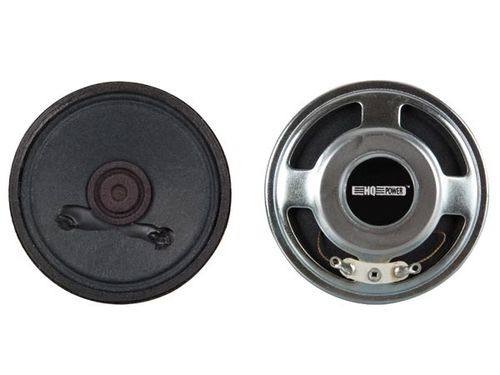 MINI LOUDSPEAKER - 1W / 8 ohm