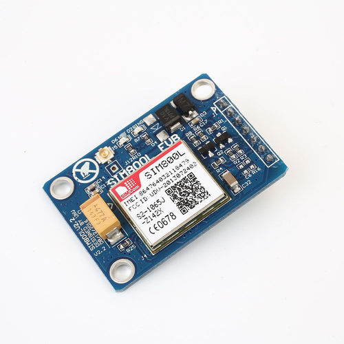 SIM800L V2.0 5V Wireless GSM GPRS MODULE