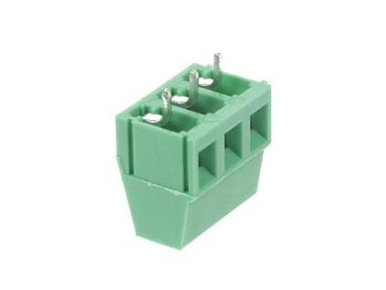 PROFESSIONAL SCREW TERMINAL, 3-POLE,