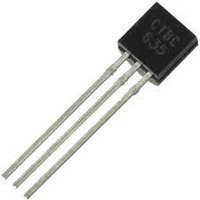 BC547B NPN General Purpose Transistor