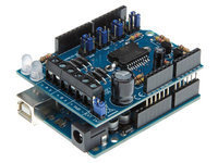 Velleman Arduino Shield Kits