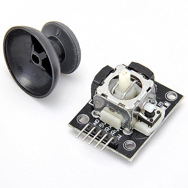 Ps joystick breakout module for arduino irish