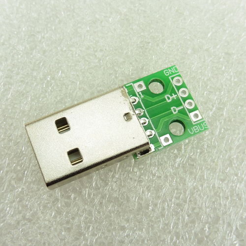 USB TO DIP ADAPTER CONVERTER 4 PIN