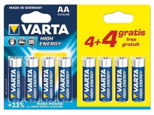 Batteries Chargers Amp Holders Irish Electronics Ie