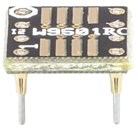 SOIC to DIP 8 Pin F SOP to 8 Pin M DIP