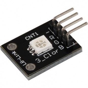 KY-009 RGB 3 Color Full Color LED  Module