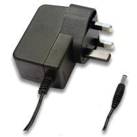 5V, 2.5A Wall Block Power Supply