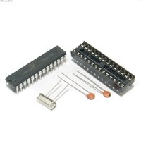 Atmel Microcontrollers