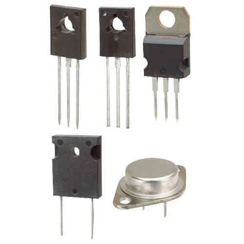 PNP Audio High Voltage Power Transistor