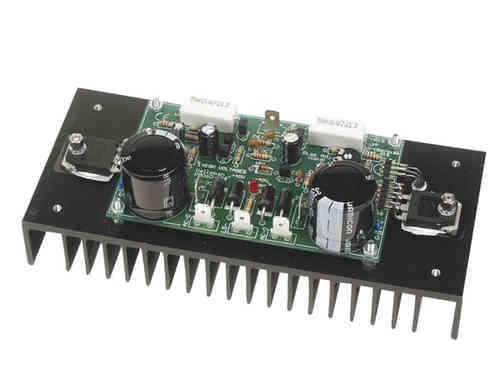 200W POWER AMPLIFIER MODULE