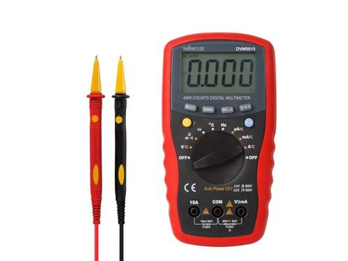 DIGITAL / AUTORANGE / MULTIMETER