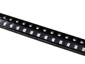 SMD LED 0805 Superbright Blue LED