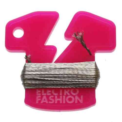 Electro-Fashion, Conductive Thread, 6m