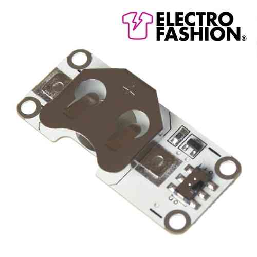 Electro-Fashion, Light Sensor