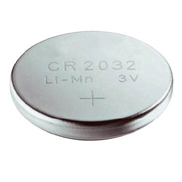 CR2032 3V Coin Cell
