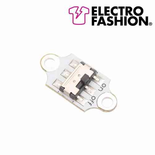 Electro-Fashion, Slide Switch