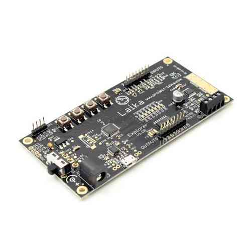 Laika Explorer Board For Raspberry Pi