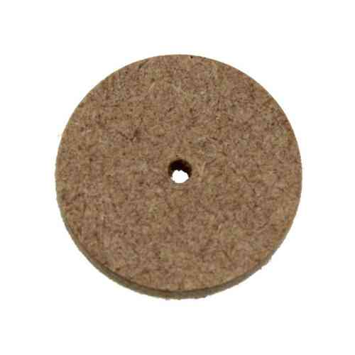 40mm MDF Wheels