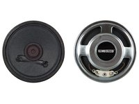Speakers, Piezo Elements
