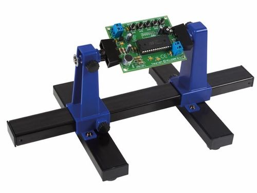 Velleman VTHH6 CIRCUIT BOARD CLAMPING KIT