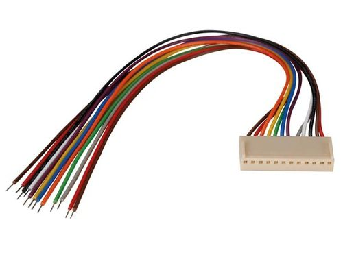 BOARD TO WIRE CONNECTOR - FEMALE