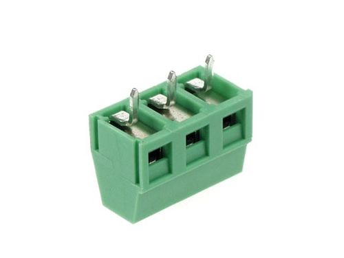 PROFESSIONAL SCREW TERMINAL, LOW PROFILE