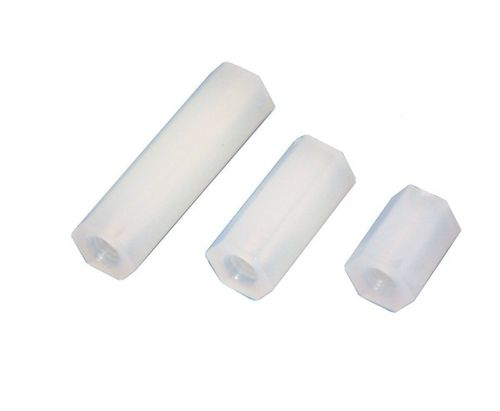 Nylon Spacers 12.7mm