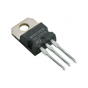 TIP121 Darlington Pair Transistor