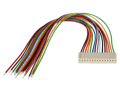 BOARD TO WIRE CONNECTOR - FEMALE - 15